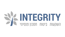 Integrity השקעות ביטוח חסכון פנסיוני