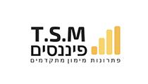 T.S.M פיננסים