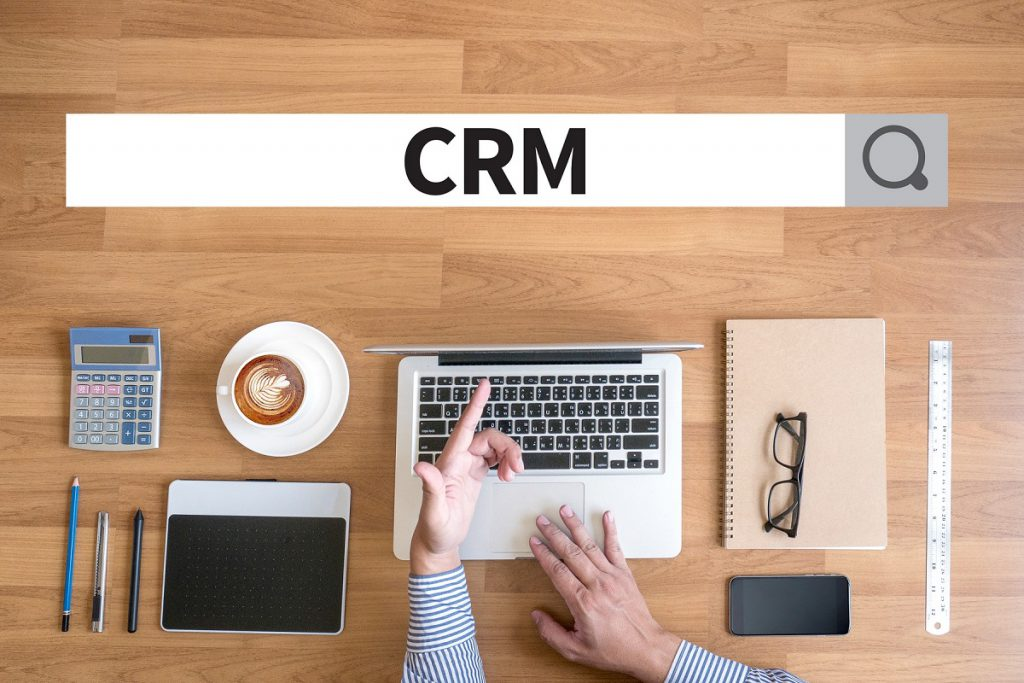 CRM לעסקים קטנים