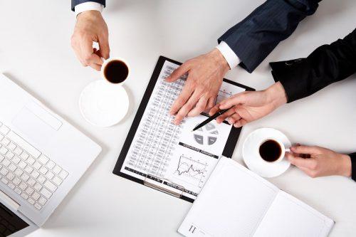 ייעוץ אסטרטגי למנהלים