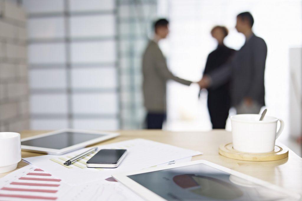 חברות ייעוץ ארגוני