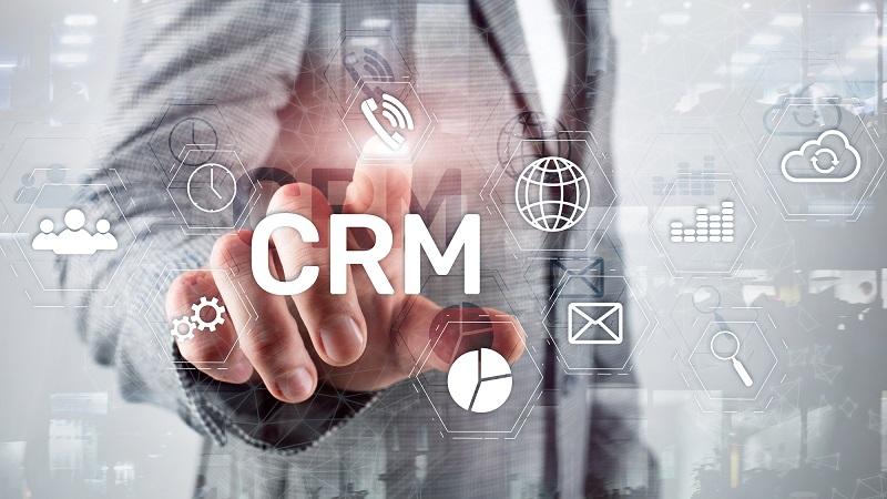 מערכת ניהול לקוחות CRM